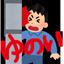:yunoi: